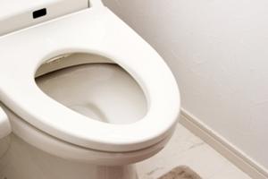 トイレの水漏れ修理