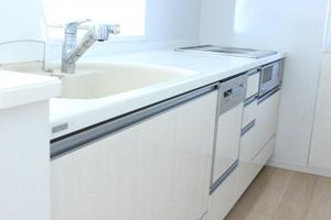 キッチン・台所の水漏れ修理
