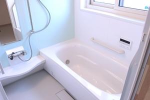お風呂場・シャワーの水漏れ修理